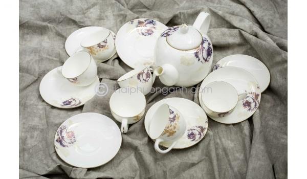 Bộ tách trà 14 món 1422604