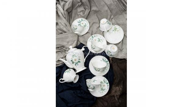 Bộ tách trà 15 chi tiết 15236EL